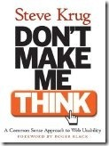Book-DontMakeMeThink