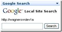 GoogleSearchWPLocal